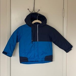 COLUMBIA Puffer Jacket (Boys)